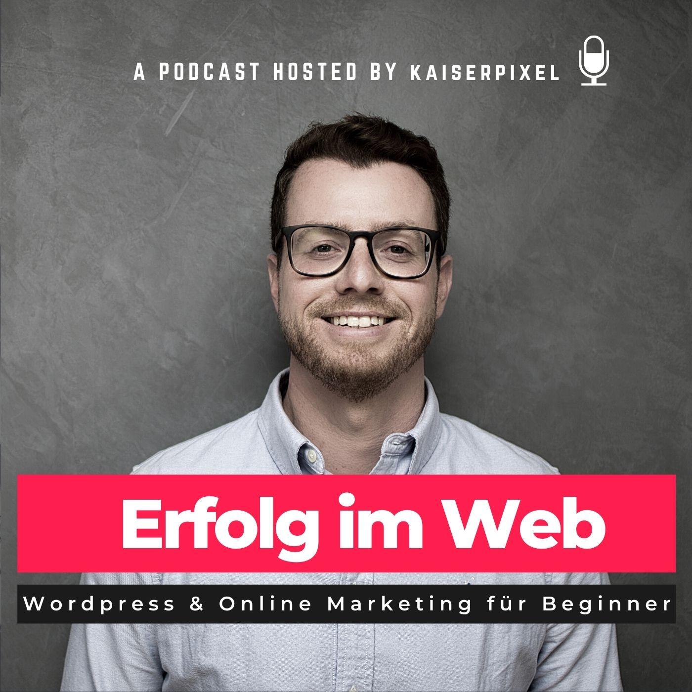 Erfolg im Web Podcast Promo